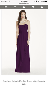 Brand New/Never Worn Bridesmaid Dress in The Woodlands, Texas