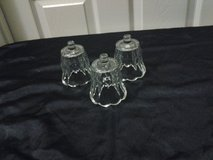 Crystal Votive Candle Holder in Eglin AFB, Florida