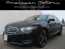 2014 Ford Taurus SEL in Hohenfels, Germany