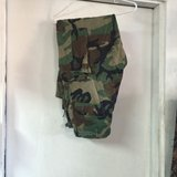 BDU'S pants only in Houston, Texas
