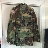 BDU'S set jacket and pants in Houston, Texas