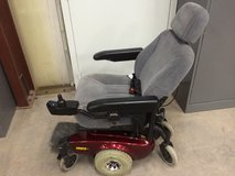 Power Chair Pronto M 51 in Alamogordo, New Mexico
