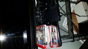 Ps3 with 3 controllers n games in Moody AFB, Georgia