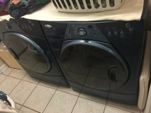 Washer and dryer in Columbus, Ohio