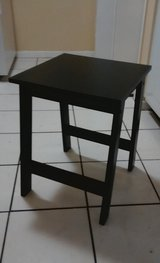 Small end table in Conroe, Texas