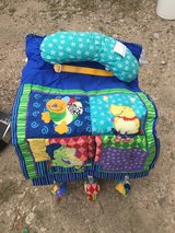 Baby Play Mat-Used in Conroe, Texas