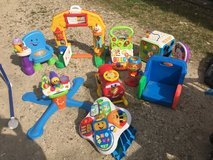 Baby Toys/Booster Seats in Conroe, Texas