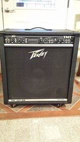 >>>>>PEAVEY TNT BASS AMP>>>>> in Houston, Texas