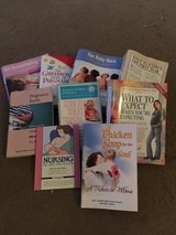 Pregnancy/After Pregnancy Books in Conroe, Texas