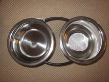 Elevated Pet Food Bowls in Alamogordo, New Mexico