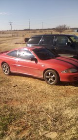 2002 chevy cavalier in Lawton, Oklahoma