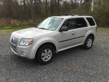 2009 Mercury Mariner - 39k Miles in DeRidder, Louisiana