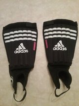 ADIDAS Shin Guards in Ramstein, Germany