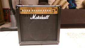 Marshall MG50 DFX Amplifier in Baumholder, GE