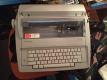 Brand New-Brother Typewriter in Conroe, Texas