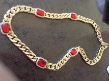 Necklace new 16 inch in Lockport, Illinois