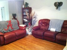 La-Z-Boy couch and love seat in Fort Rucker, Alabama