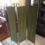 Pottery Barn Room Divider/Screen in Naperville, Illinois