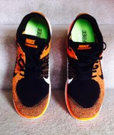 Mens NIKE FREE 4.0 in Houston, Texas