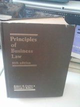 Principles Of Business Law in 29 Palms, California