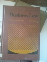 Business Law in 29 Palms, California
