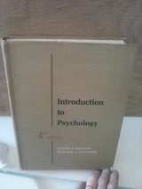 Introduction To Psychology in 29 Palms, California