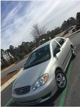 2004 Toyota Corolla excellent condition in Fort Benning, Georgia
