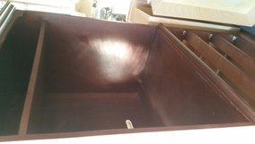 tv cabinet with 3drawers in Greenville, North Carolina
