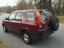 04 Honda CRV in Warner Robins, Georgia