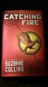 Catching Fire Book in Clarksville, Tennessee