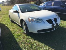 2006 Pontiac G6 *** AS LOW AS $500 DOWN *** in Hopkinsville, Kentucky