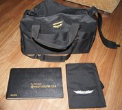 JEPPESEN PILOT BAG & ACCESSORIES in Lakenheath, UK