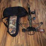 Ten Point Titan Xtreme Crossbow w/ Accessories in Fort Leonard Wood, Missouri