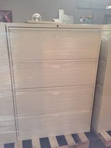 *ONLY $50!* LARGE OFFICE FILE CABINET* in Kingwood, Texas