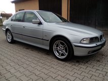 BMW 535i V8 Automatic with New inspection and FREE DELIVERY in Ansbach, Germany