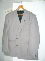 Casual check jacket in Lakenheath, UK
