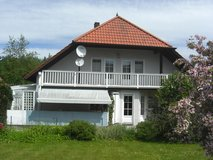 Beautiful Flat 117 qm, only 800 Meters to Rose Baracks (Vilseck) in Grafenwoehr, GE