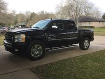 2011  Chevy Silverado in Houston, Texas