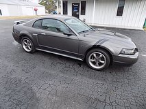 Mustang GT 2003 - V-8, Automatic - in Sanford, North Carolina