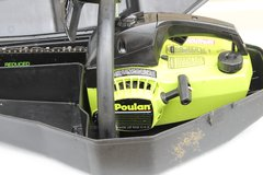 Poulan 2000 Top Handle Chainsaw in Macon, Georgia