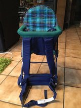 Baby Trend Carrier in Spangdahlem, Germany