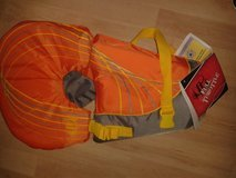 NWT life vest in Ramstein, Germany
