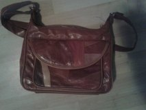 Leather purse in Ramstein, Germany
