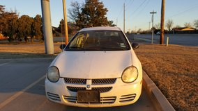 2003 Dodge Neon in Lawton, Oklahoma
