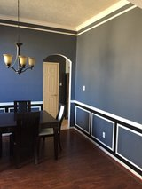 Paint 3Rooms for $350 in CyFair, Texas