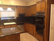 We paint Kitchen Cabinets in Kingwood, Texas