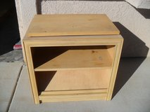 +++  TV Stand  +++ in Yucca Valley, California
