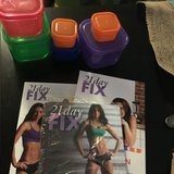 21 Day Fix in Conroe, Texas