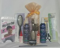 DIY WEAVE AND WIG KIT in Gainesville, Georgia