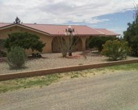 Country living/City convenience in Alamogordo, New Mexico